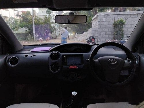 Used 2013 Toyota Platinum Etios MT for sale in Bangalore