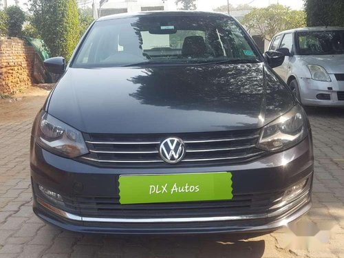 Used 2016 Volkswagen Vento AT for sale in Gurgaon
