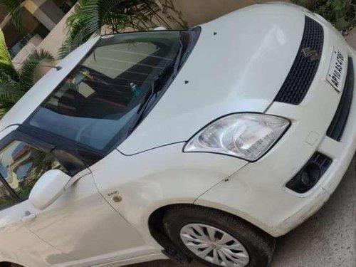 Used Maruti Suzuki Swift 2009 MT in Hyderabad