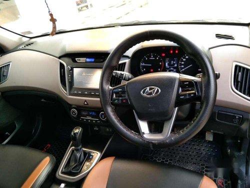 Hyundai Creta 1.6 SX Plus Auto, 2016 AT for sale in Hyderabad