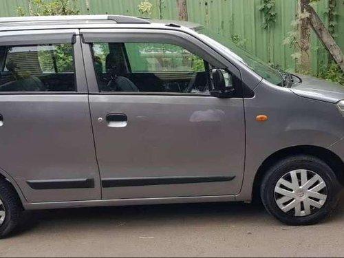Maruti Suzuki Wagon R LXI, 2015 MT for sale in Thane