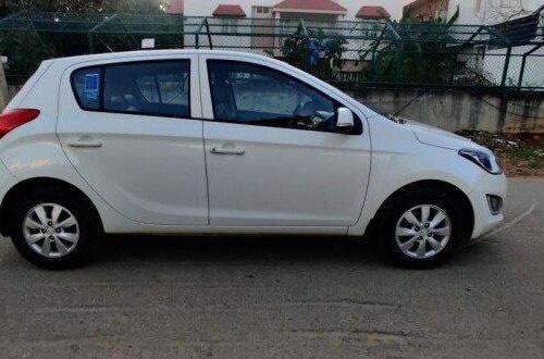 Used Hyundai i20 Sportz 1.2 2014 MT for sale in Bangalore
