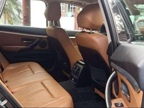 Used BMW 3 Series GT Sport 2016 AT for sale in Tiruppur