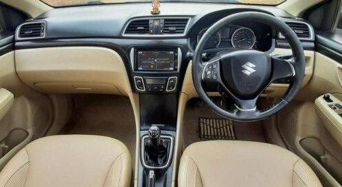 Used Maruti Suzuki Ciaz 2016 MT for sale in Gurgaon
