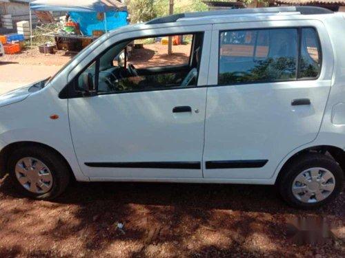 Used Maruti Suzuki Wagon R 2015 MT for sale in Kannur