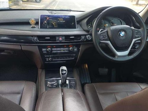 Used BMW X5 2017 AT for sale in Chandigarh
