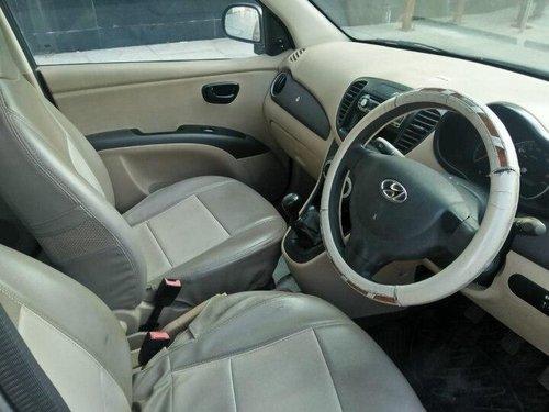 Used Hyundai i10 Era 1.1 2008 MT for sale in Chennai