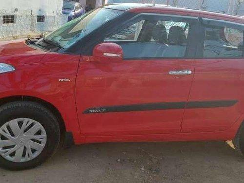 Maruti Suzuki Swift VDi ABS, 2017 MT for sale in Hyderabad
