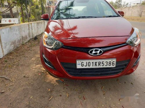 Used 2012 Hyundai i20 AT for sale in Vadodara -9