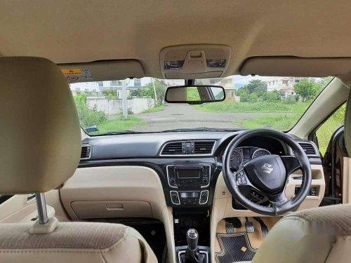 Maruti Suzuki Ciaz ZXI, 2014, MT for sale in Coimbatore