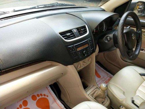 Used 2012 Maruti Suzuki Swift Dzire MT for sale in Rajahmundry