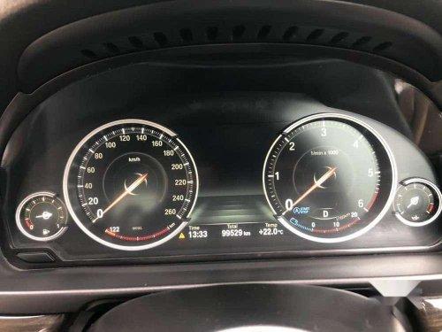 2016 BMW 5 Series 520d Luxury Line AT in Surat