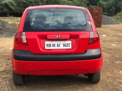 Used 2007 Hyundai Getz MT for sale in Mumbai