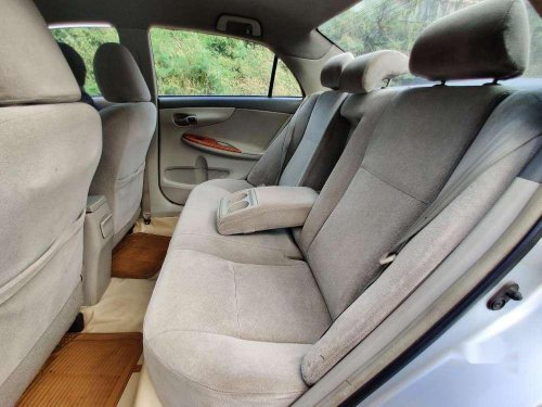 Used 2008 Toyota Corolla Altis MT for sale in Kozhikode