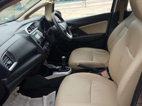 Used Honda Jazz 2015 MT for sale in Ahmedabad