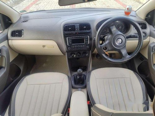 Used Volkswagen Vento 2013 MT for sale in Amritsar