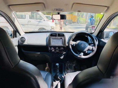 Used Renault Kwid RXT Optional 2016 MT for sale in Nagar
