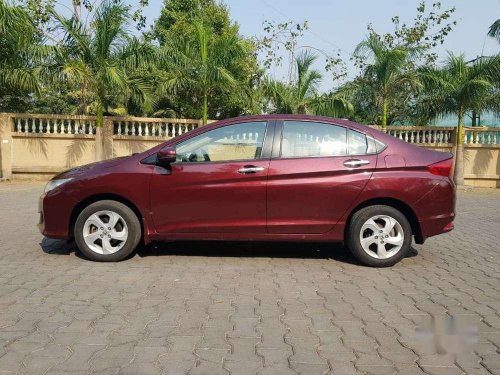 Used Honda City VX CVT, 2016 AT for sale in Mumbai