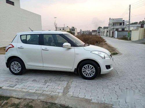 Used Maruti Suzuki Swift VDI 2013 MT for sale in Sangrur