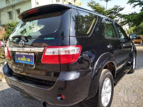 Used Toyota Fortuner 2011 MT for sale in Visakhapatnam