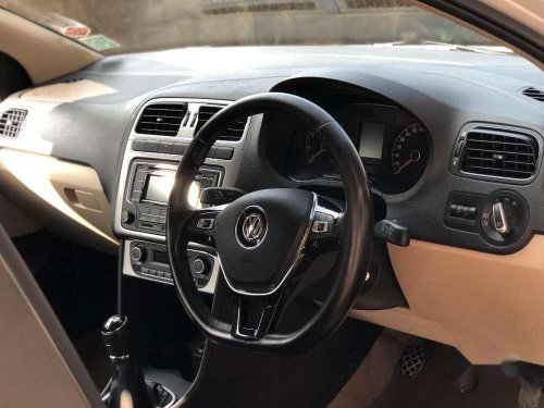 Used 2015 Volkswagen Polo MT for sale in Kollam