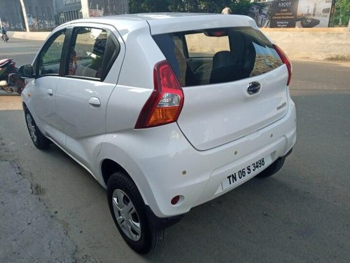 Used 2016 Datsun Redi-GO MT for sale in Chennai