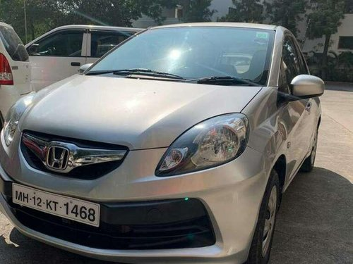Honda Brio S Manual, 2014, MT for sale in Pune