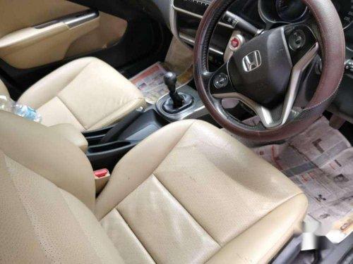 Honda City VX (O) Manual, 2017, MT for sale in Kolkata