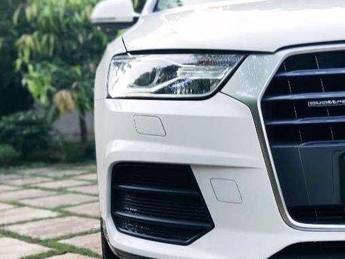 Audi Q3 2015 AT for sale in Malappuram