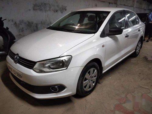 2011 Volkswagen Vento MT for sale in Hyderabad