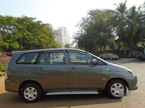 Toyota Innova 2.5 G 8 STR BS-IV, 2011 MT for sale in Mumbai