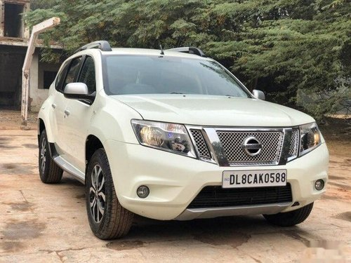 2014 Nissan Terrano XV Premium 110 PS MT in New Delhi