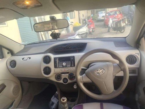Used Toyota Etios GD, 2015 MT for sale in Nagar