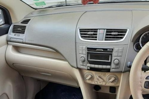 Used Maruti Suzuki Ertiga ZXI 2018 MT for sale in Chennai