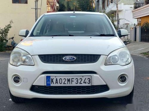 Used Ford Fiesta 2011 MT for sale in Nagar