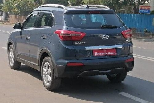 Used Hyundai Creta 2015 MT for sale in Ahmedabad -8