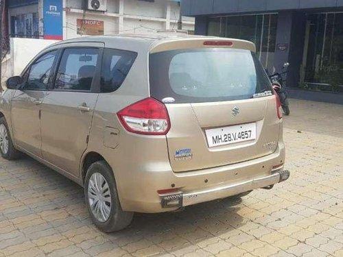 Maruti Suzuki Ertiga VDi, 2012 MT for sale in Aurangabad
