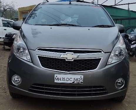 Used Chevrolet Beat 2011 MT for sale in Nashik