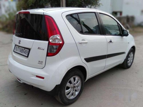 Used Maruti Suzuki Ritz 2011 MT for sale in Junagadh