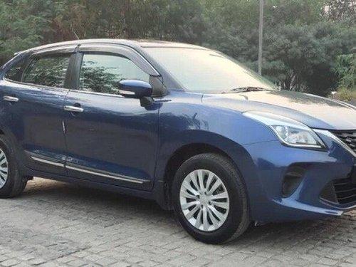 Used 2020 Maruti Suzuki Baleno Delta MT for sale in New Delhi