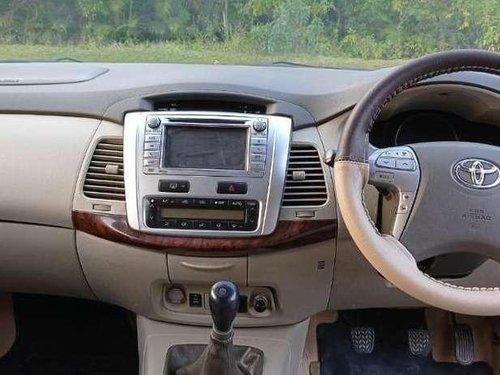 Toyota Innova 2.5 V 8 STR, 2013 MT for sale in Hyderabad