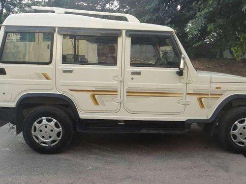 Mahindra Bolero EX AC BS IV, 2017 MT for sale in Firozabad