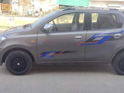 Used Datsun GO 2017 MT for sale in Jaipur