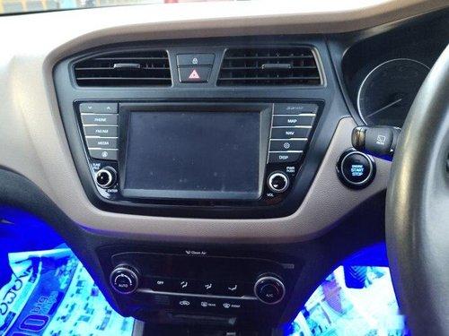 Hyundai i20 Asta 2016 MT for sale in Bangalore