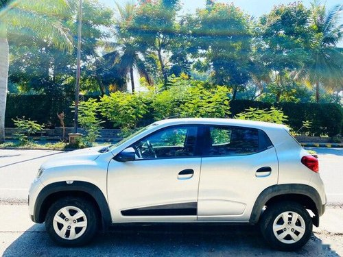 Renault KWID RXT 2016 MT for sale in Bangalore