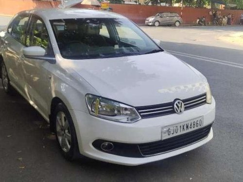 Used 2011 Volkswagen Vento MT for sale in Ahmedabad