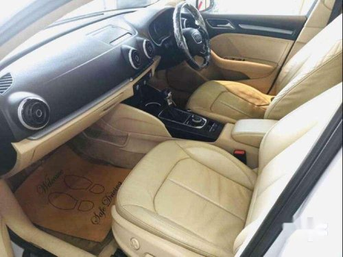 Used Audi A3 2016 AT for sale in Mumbai