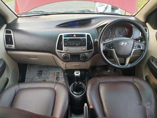Used Hyundai I20 Sportz 1.4 CRDI 6, 2012, MT in Chandigarh