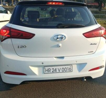 Used Hyundai i20 2015 MT for sale in Chandigarh