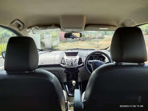 Used 2016 Ford EcoSport MT for sale in Kundapur